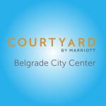 Courtyard Marriot hotel